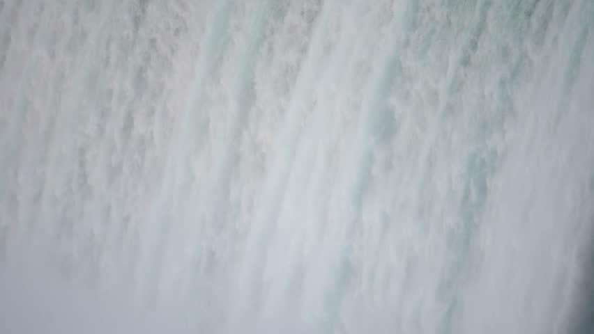 Niagara Falls water background