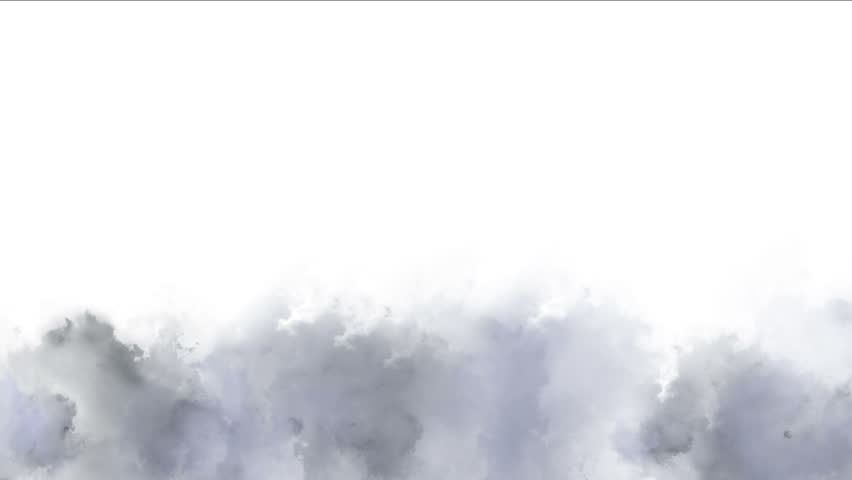 4k cloud lightning gas background stock footage video