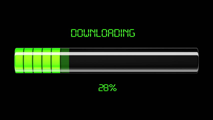 Downloading and Uploading Process Animation Stock Footage Video (100%  Royalty-free) 2222866 | Shutterstock