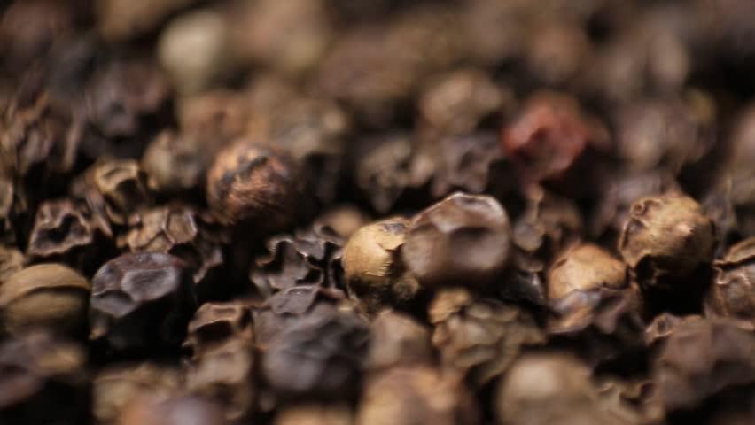 Black Pepper Spice