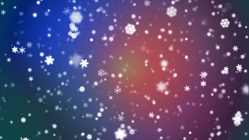 "This Background is called ""Broadcast Snow Flakes 07"", which is 4K (Ultra"