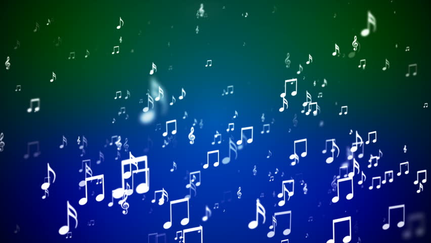 "This Background is called ""Broadcast Rising Music Notes 01"", which is 4K ("