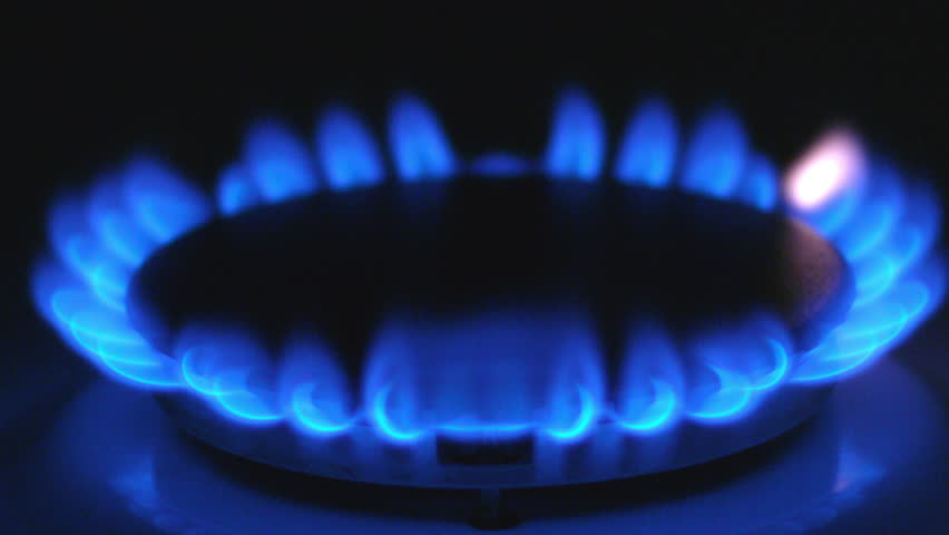 Gas burning from a kitchen gas stove slow motion - 4K stock footage clip & Blue Flames Of A Gas Stove Stock Footage Video 3980383 | Shutterstock azcodes.com