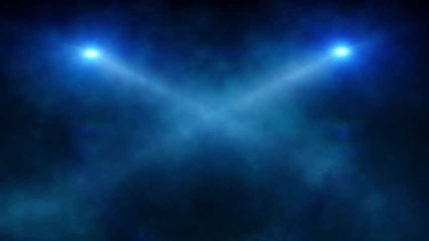 Disco Spectrum Lights Concert Spot Bulb. UHD 4k 4096. Abstract ...
