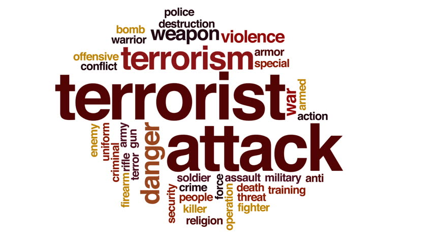 a description of the result of the terrorist attacks Terrorism post-9/11 has been concentrated in predominantly muslim countries as a result of  the gtd database uses the following definition of a terrorist attack:.