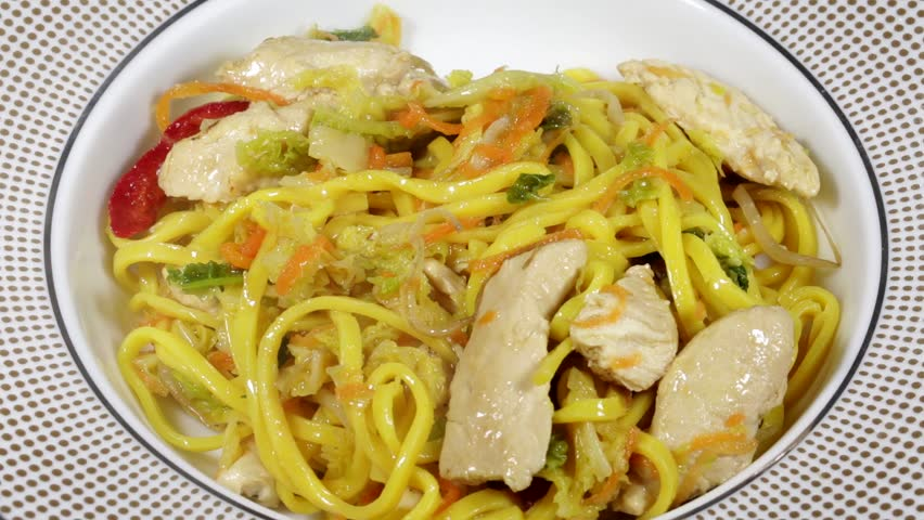 Chinese Food Pictures Chow Mein