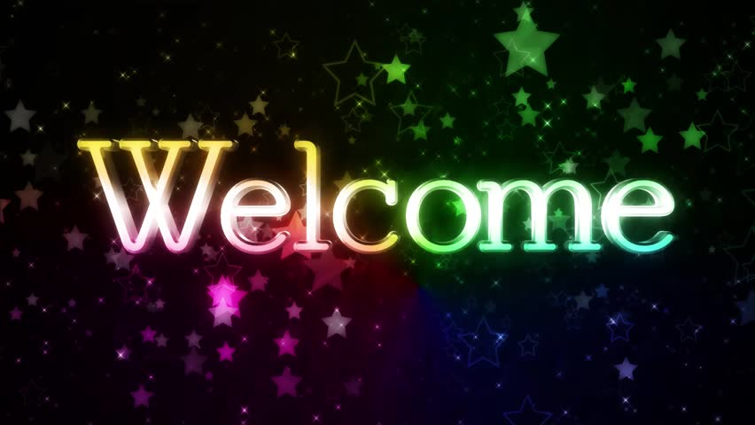 Welcome Stock Footage Video 100 Royalty Free 23000755 Shutterstock