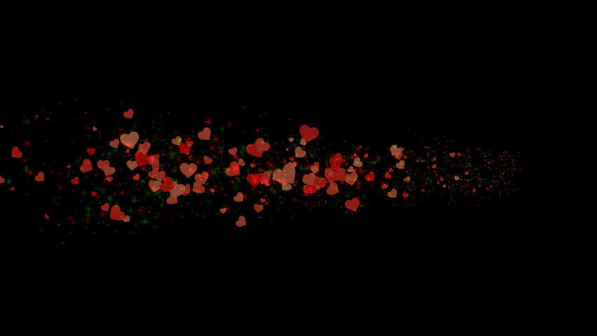 Png Alpha Red Hearts  Animated Stock Footage Video (100% Royalty-free)  23239345 | Shutterstock