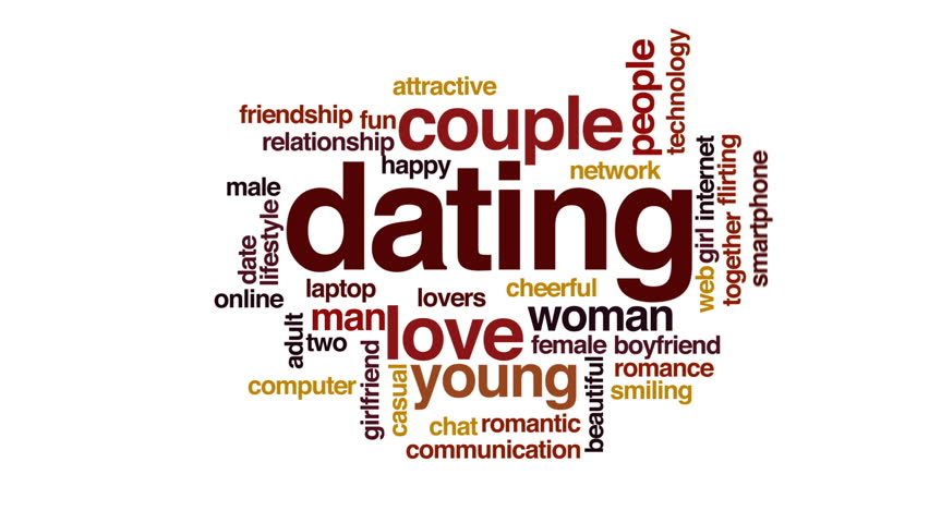 Animated dating videos
