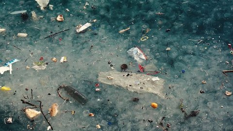 Sea Pollution
