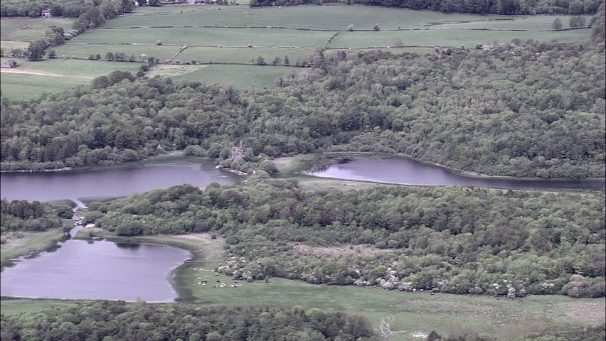 Castles In Clare | Shutterstock HD Video #23669305