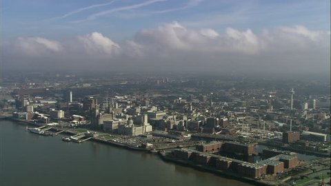 Mersey And Liverpool