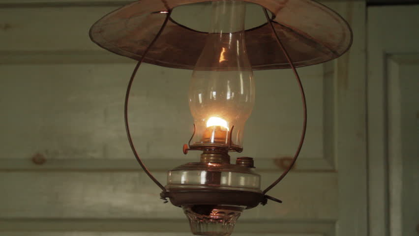 Virginia October 2016 Reenactment Historical 19th Century Recreation Tabletop Oil Lamp Flame Light By Window Whale Gl