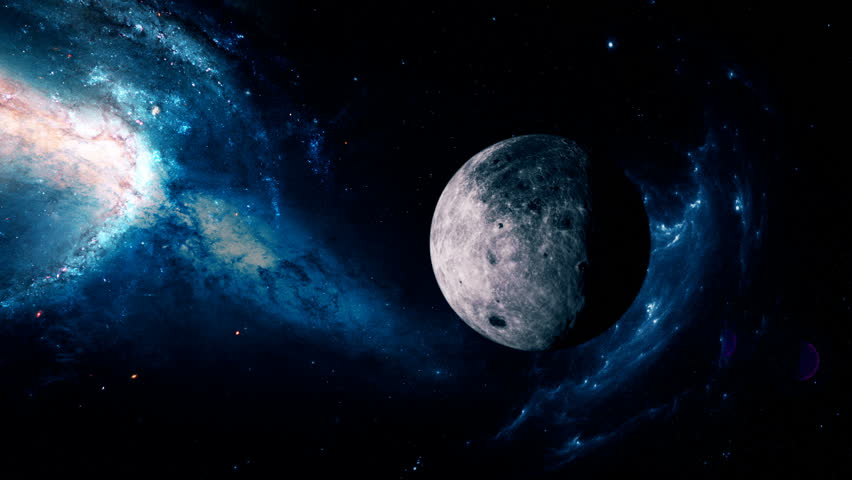 <b>Space Planet Galaxy</b> Milky Way Earth Stock Photo 435719413 ...