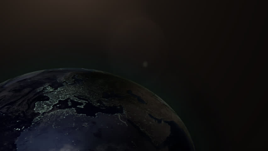 Highly Detailed The Earth Using Satellite Imagery NASA Planet - Detailed satellite imagery
