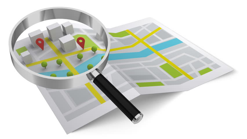 Search Map Loop
