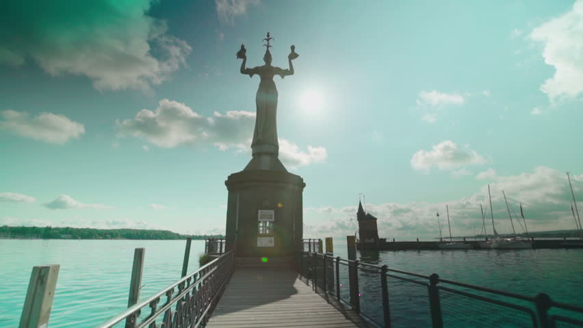 Konstanz Bodensee Stock Video Footage 4k And Hd Video Clips