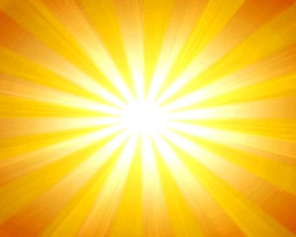 Солнце лучи картинки анимация