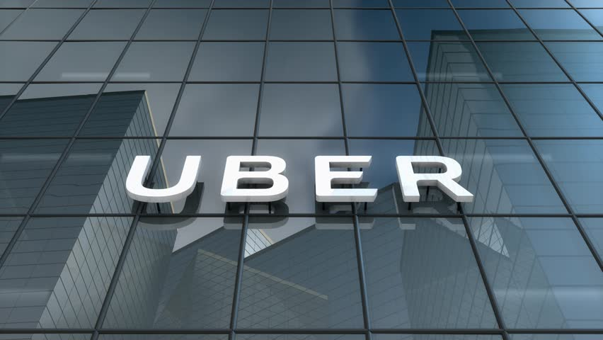 Header of Uber