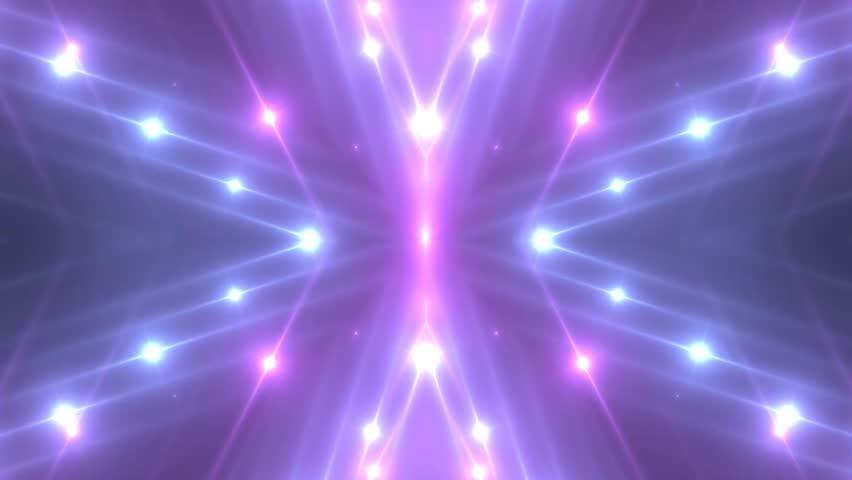 VJ Fractal purple kaleidoscopic background. Background violet motion with fractal design on black background. & 4k Rotation Tech Energy u0026 Flare Dynamic Rays Fiber Light In Space ... azcodes.com