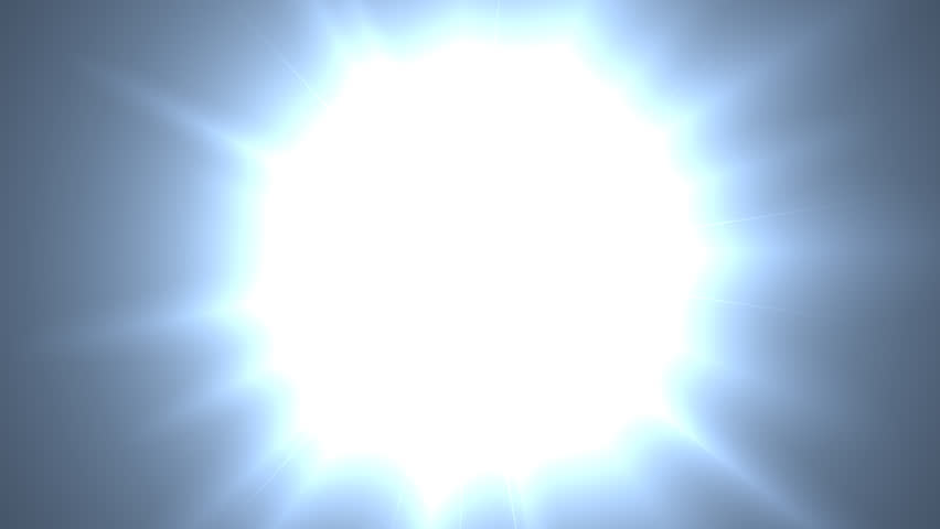 Flash light & Flare theme abstract motion background with spotlights and rays lens flares. Angular animation.   Shutterstock HD Video #25436735