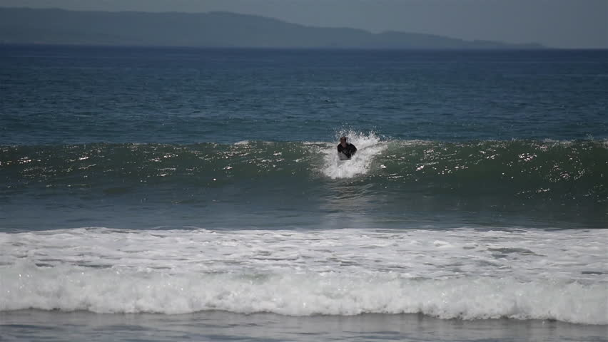 Keramas Beach Bali Indonesia Stock Footage Video 100 Royalty