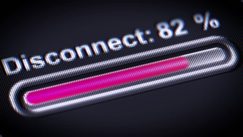Header of disconnect