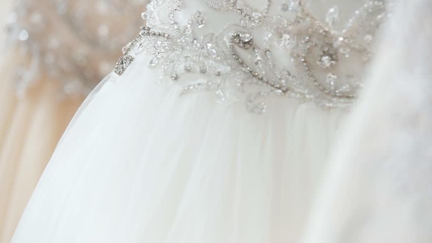 Background Wedding Dress