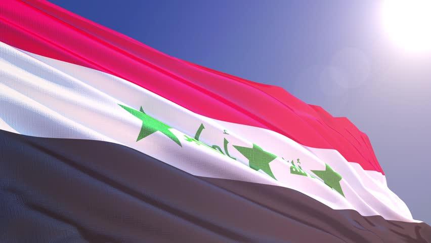 Header of Iraqi