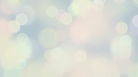 Clean White Bookeh Soft Background Loo-pable