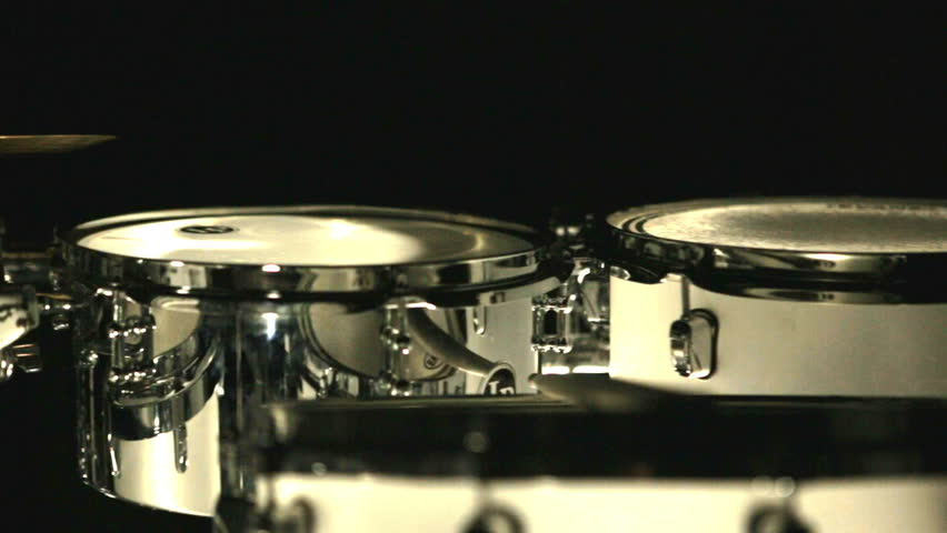 A Drumset Instruments Image Free Stock Photo Public Domain Photo