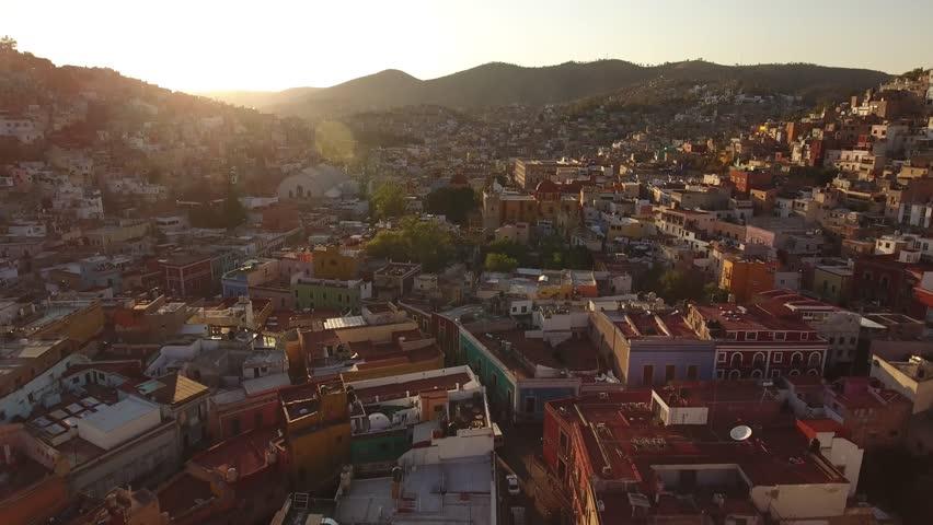 Header of Guanajuato
