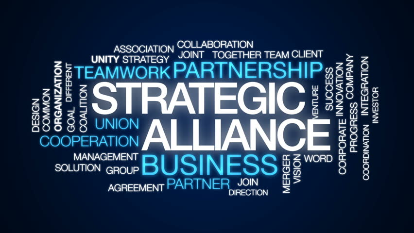 Header of alliance
