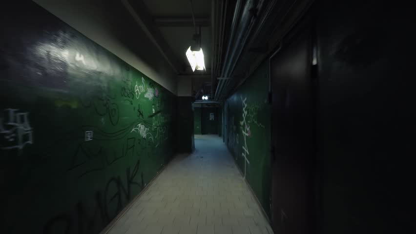 behind the green door clips
