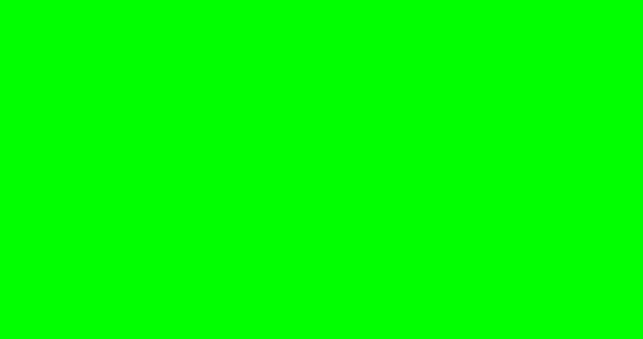 Close-up of person making hand gesture against green screen background | Shutterstock HD Video #26485175