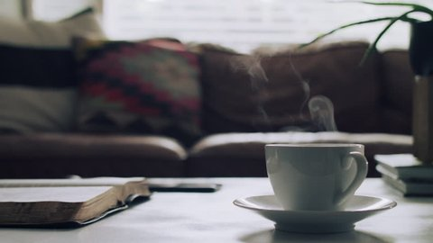Page Turner Steam HD Cinemagraph
