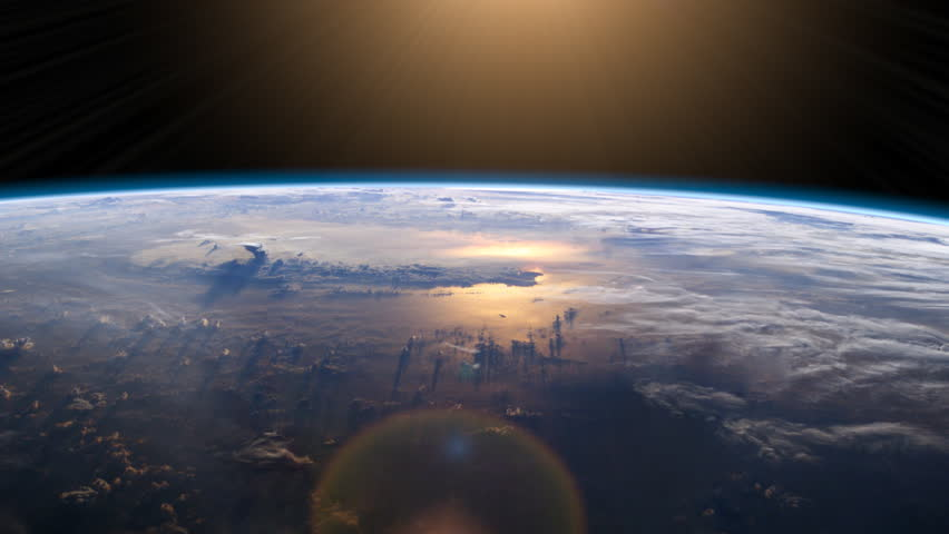 """Space Satellite """"Some Elements Of This Image Furnished By ..."""