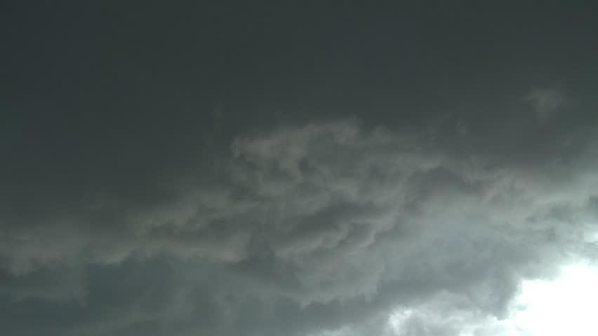 Supercell storm cloud | Shutterstock HD Video #26629015