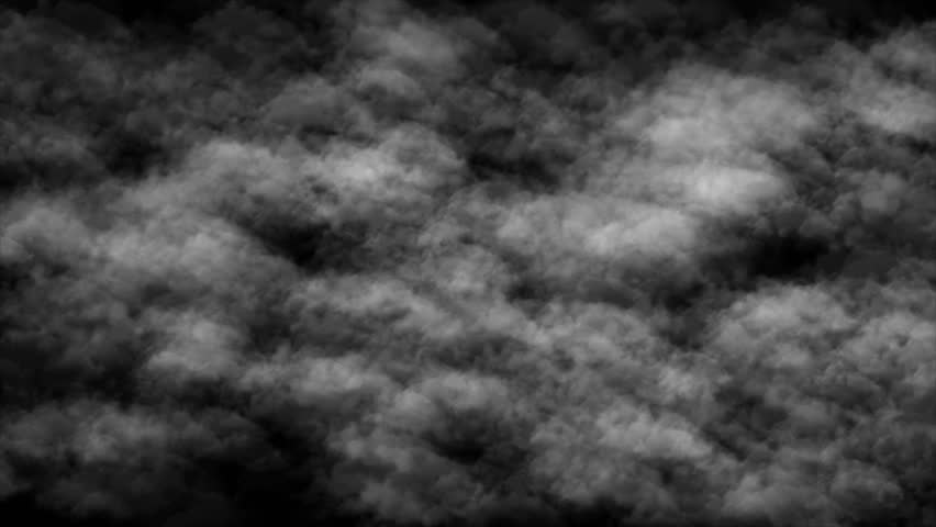 4k0100video sky with clouds effect background video clouds background black and white abstract background motion graphics background