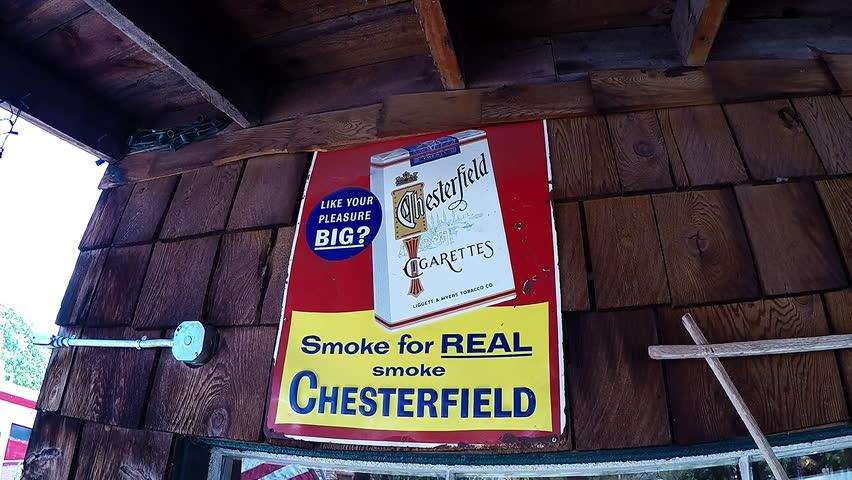 Buy cigarettes Bond in UK