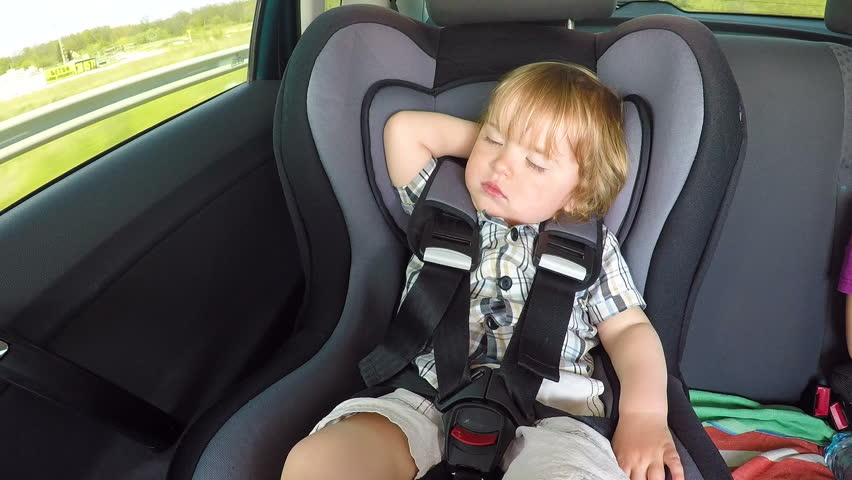 Child Falls Asleep In A Stock Footage Video 100 Royalty Free 26837485