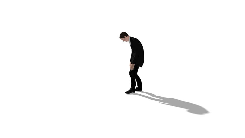 Animated Silhouette Of A Running Boy Turning Into A Man On ...   852 x 480 jpeg 11kB