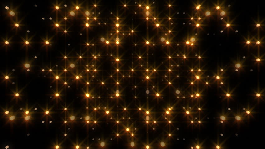 Sparkle Light Space. | Shutterstock HD Video #2734325