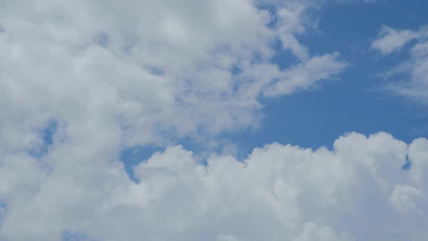 Cloud background  | Shutterstock HD Video #27802645