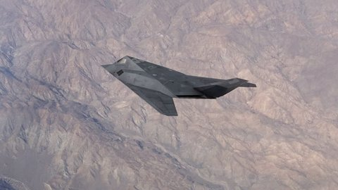 Stealth Fighter