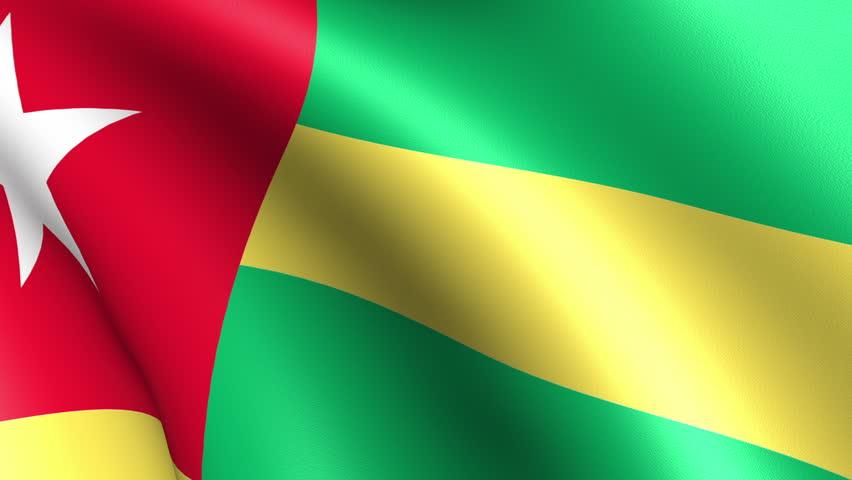 Header of Togo
