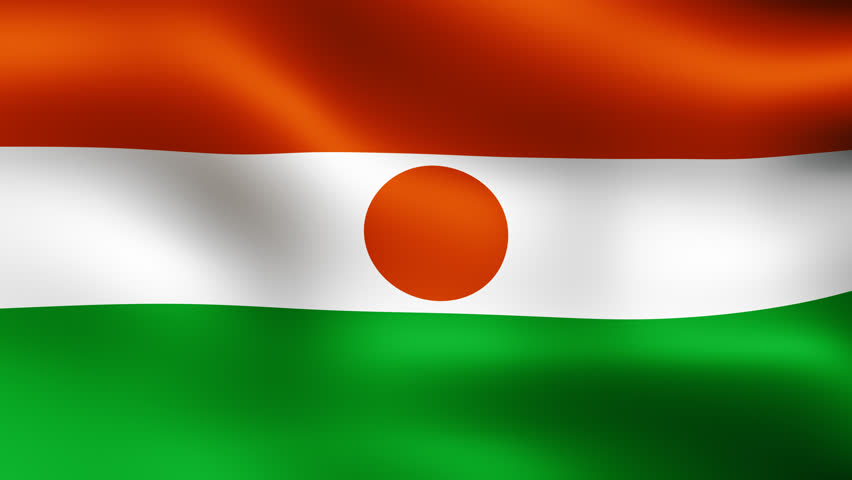 Image result for Niger Republic flag