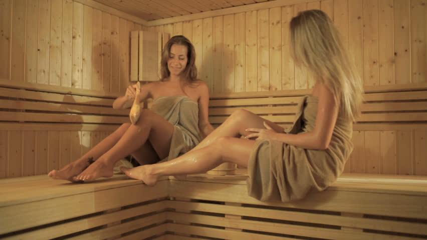 Видео в бане секса дома конечно