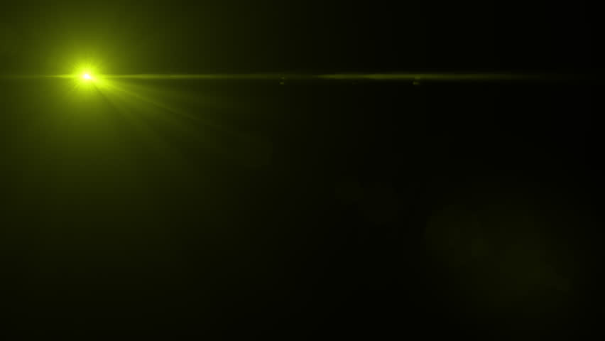 Abstract lens flare motion background | Shutterstock HD Video #28814065