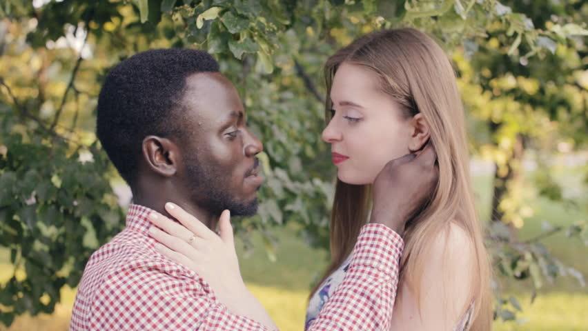 Couples interracial tube #7